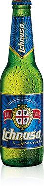 Birra ichnusa Speciale