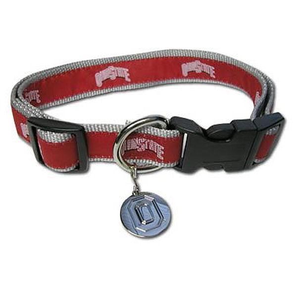 Indiana State University Dog Collar