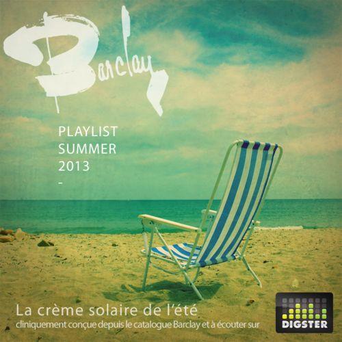 La crème solaire de l'été cliniquement conçue par Barclay est enfin dispo sur Digster France!http://po.st/BarclaySummer2013