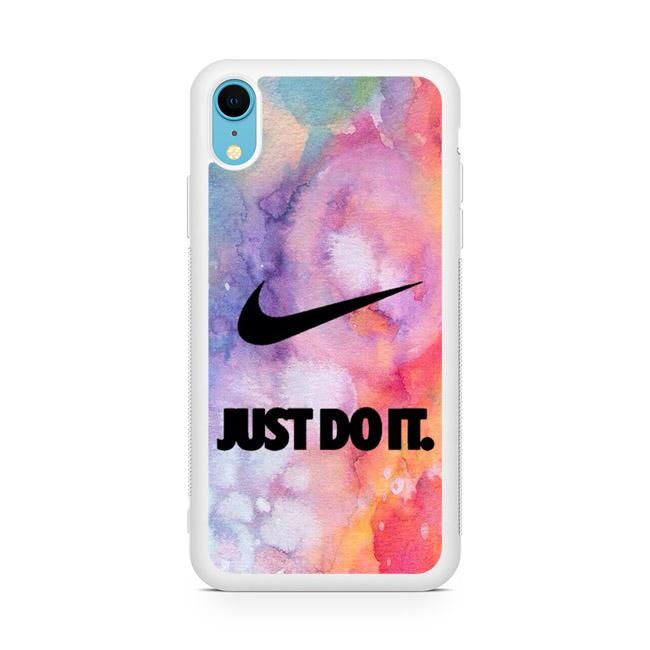 Ser amado espada Destructivo  Nike Colourfull Cloud iPhone XR Case | J7 prime case, Iphone, Fundas