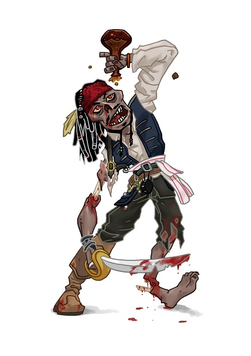 Cartoon Characters Zombies : Best ideas about zombie cartoon on pinterest funny