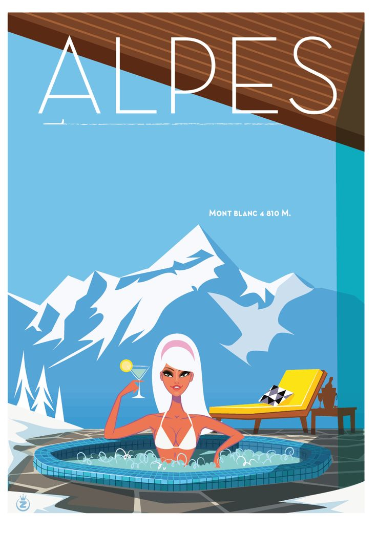 monsieur-z-alpes-style-illustration