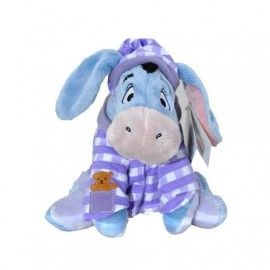 Pijamalı Winnie The Pooh Eeyore Peluş