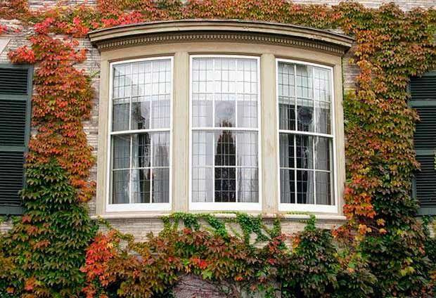 ¿Qué ventanas elegir, aluminio, PVC o madera? #madera #pvc #aluminio #construcción #casas #aislamientotérmico #ventanas