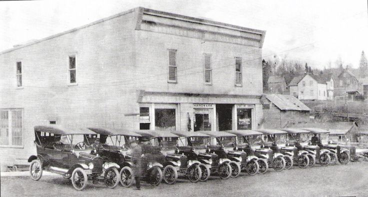 Whitfield Hardware