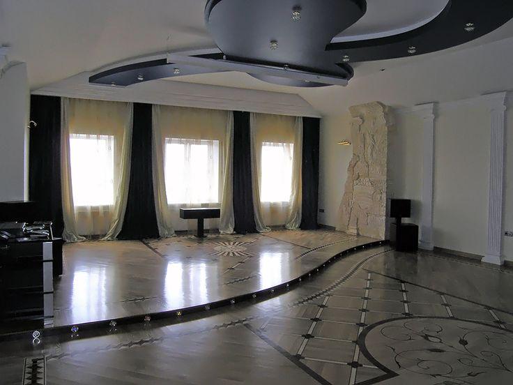 Шторы для зала фото Beautiful draperies #curtains #window #design #decor #interior #livingroom