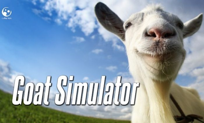 Goat Simulator: You have got to play this game!