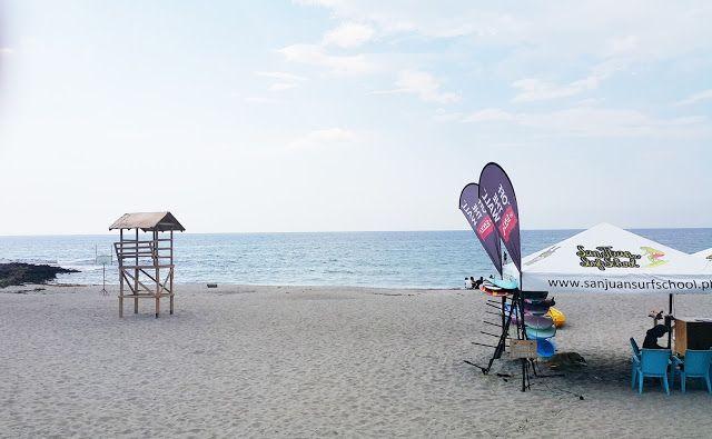 SHAHANI MEETS TRAVEL AND FASHION: La Union: Beach bumming and Surfing!
