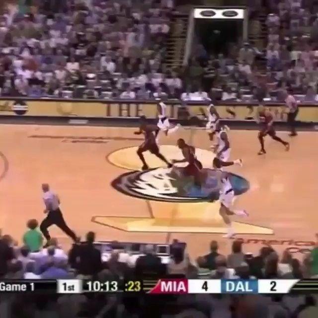 Dwyane Wade in the 2006 NBA Finals  #mainbasketyuk #nba #nbafault #slamdunk #layup #espn #foxsport #basketindo #basketjakarta #jakarta #clevelandcavaliers #miamiheat #lakers #sixers #blazer #kings #bostonceltic #utahjazz #torontoraptor #oklahomacity #phoenixsuns #chicagobulls #sanantoniospurs #portlandtrailblazer