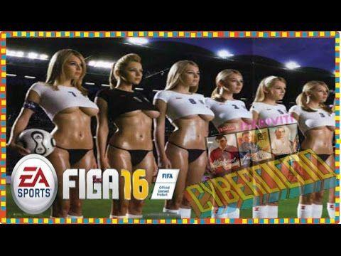 Fifa 16 - (Demo) : Proviamo il calcio femminile