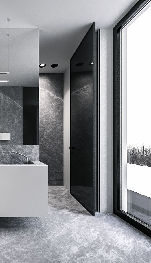 modern bathroom inspiration bycocooncom minimalist bathroom design products by cocoon sturdy stainless - Stainless Steel Hotel Design