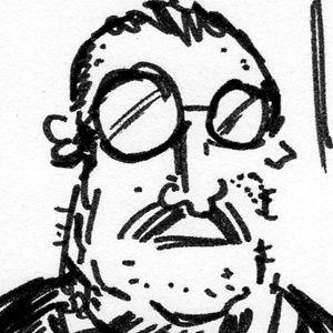 Check out the comic Der Betriebsrat :: FETT KORRUPT