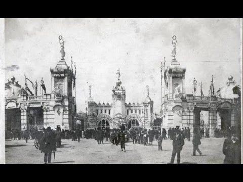 """""""Expo 1906 in 3-D"""" di Claudio Centimeri (Cisalpino/Monduzzi)"""