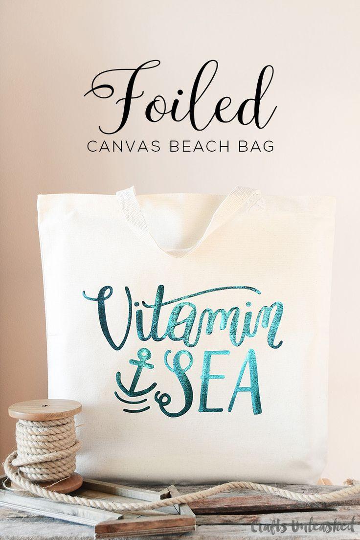 Best 25+ Beach bag tutorials ideas on Pinterest | Diy bags ...