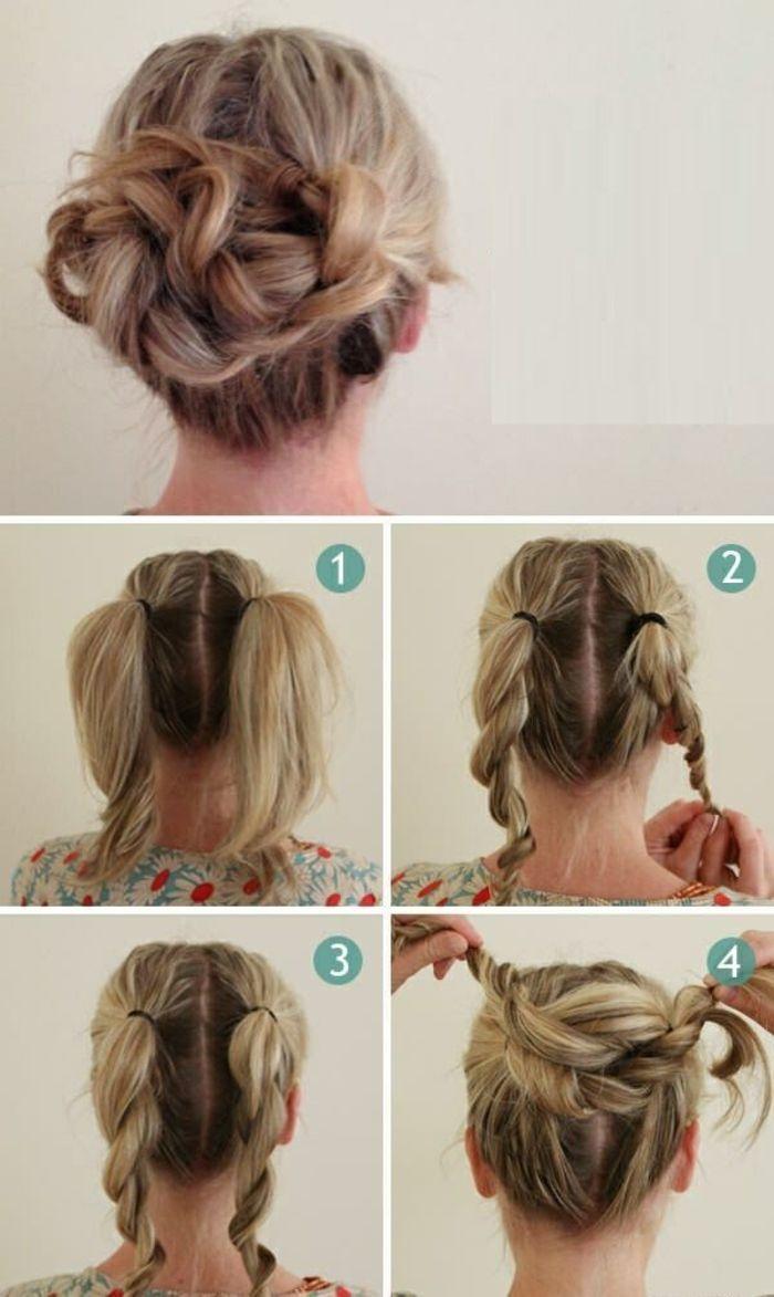 Idée oiffure mariage cheveux long comment faire votre chevelure