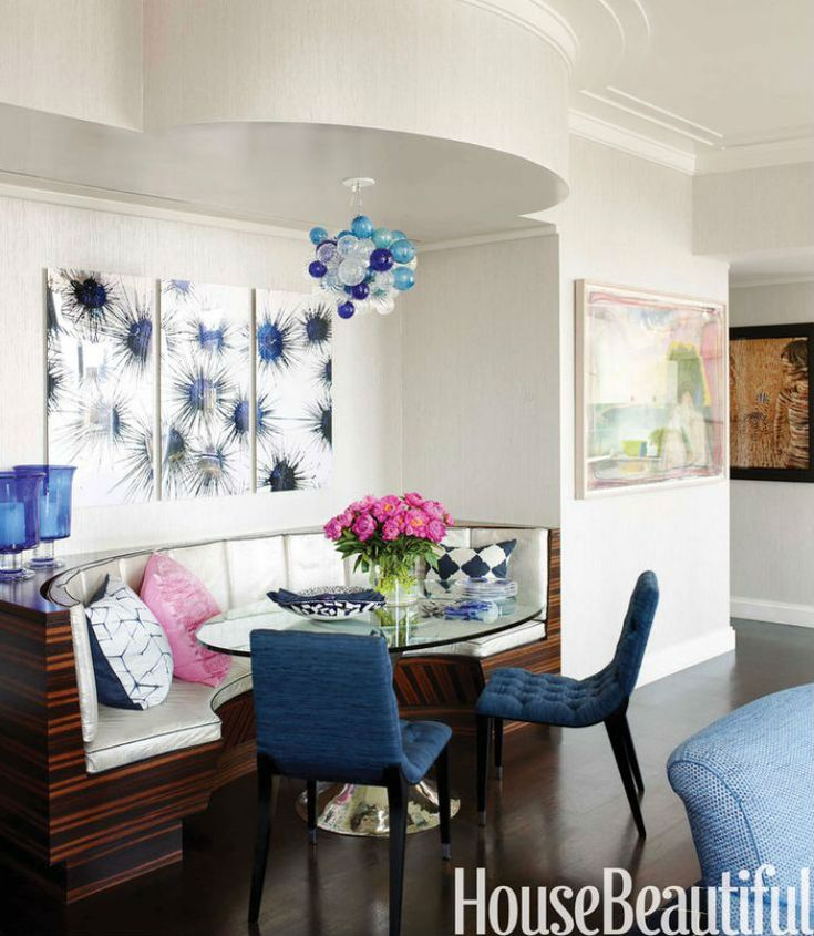25 best ideas about bright dining rooms on pinterest for Bright dining room ideas