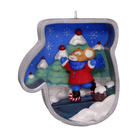 126 best Hallmark images on Pinterest | Christmas ornaments ...