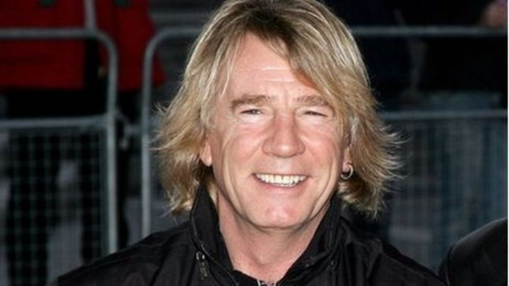 Rick Parfitt    Guitarist whose five decade partnership with Francis Rossi formed the backbone of Status Quo.   http://www.bbc.co.uk/news/entertainment-arts-28640835