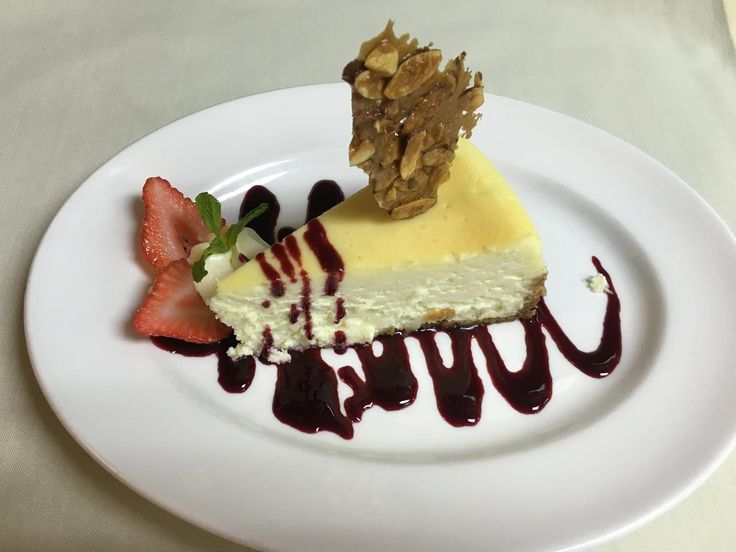 Torta di formaggio all'Amaretto!!!! Amaretto crusted cheesecake
