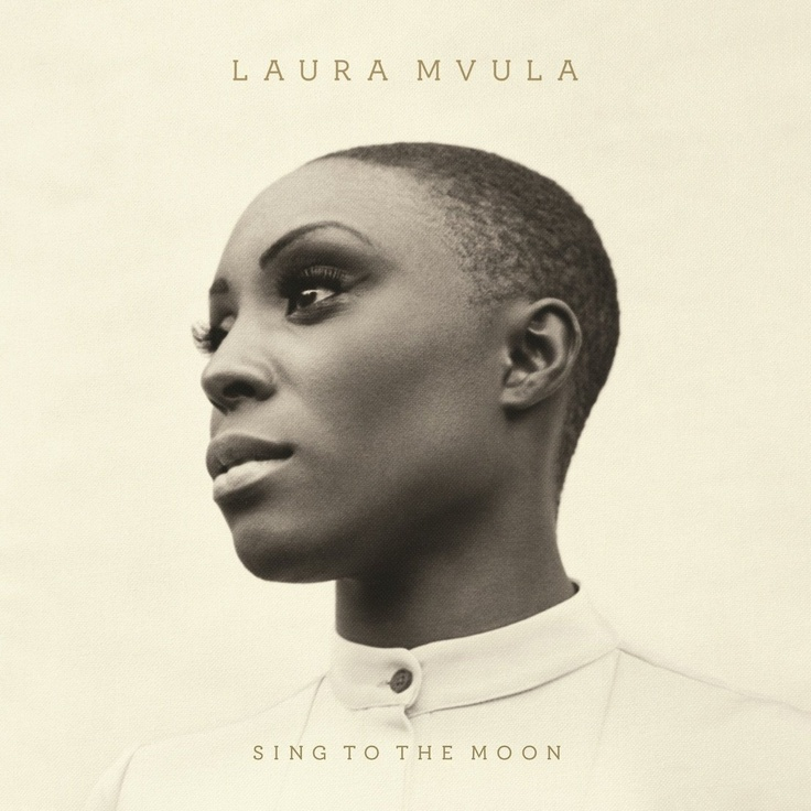 """""""Sing To The Moon"""" by Laura Mvula"""