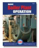 Basic Boiler Plant Operation: This Basic Boiler Plant Operation distance learning course is designed to introduce students to the concepts necessary to begin or further a career in stationary engineering. Starting with basic arithmetic, the course proceeds through boiler fundamentals, boiler types, boiler operation, heating systems, maintenance, combustion, piping, valves, pumps, fuel systems, water treatment, electricity, safety and more.