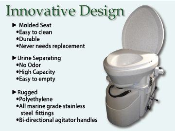 10 best Composting Toilets images on Pinterest | Composting toilet ...