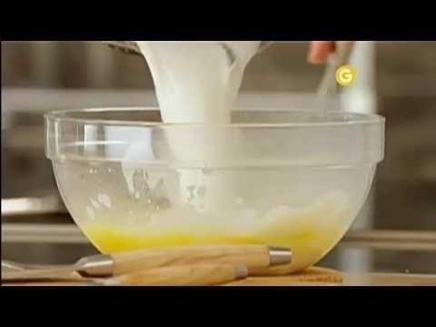 Crema pastelera - Anna Olson