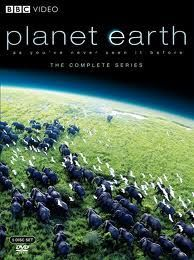 Planet Earth Worksheet Guides--idea for rainy/snowy/icy/super hot days in aftercare. . .one center to chill and watch planet earth and try a worksheet.  May also develop my own word search or something like that.