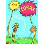 Using The Lorax to teach the Industrial Revoluition