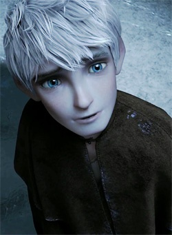 ❄️ Jack Frost ❄️