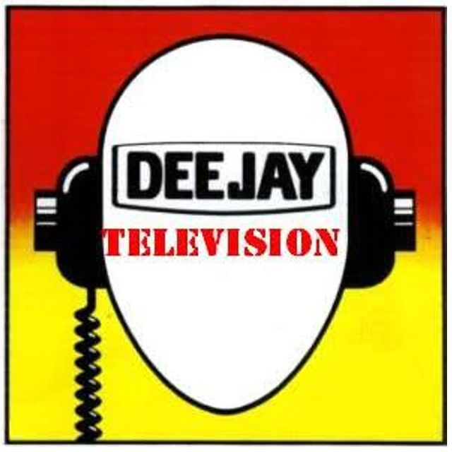 Deejay television
