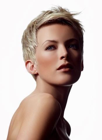 Hairworld.se frisyrbild 2013 - Frisyrbilder- Kvinnor kort hår frisyrbild nummer 755