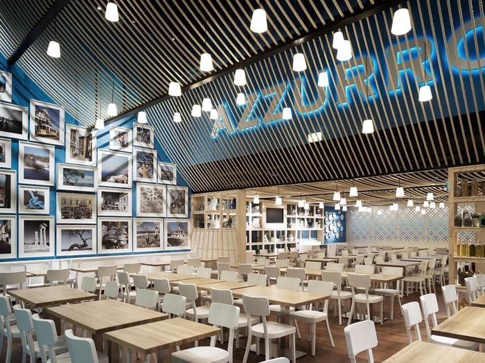 Innovatives Decken Design Restaurant. 3795 best restaurant ...