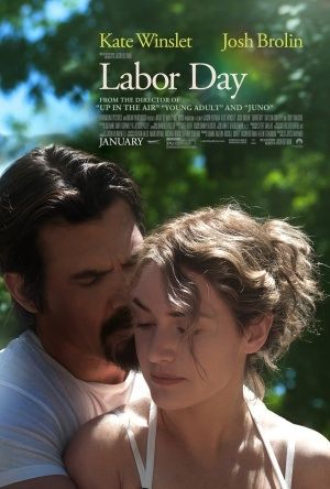#Cinema #Film #Movie #LaborDay #KateWinslet #JoshBrolin