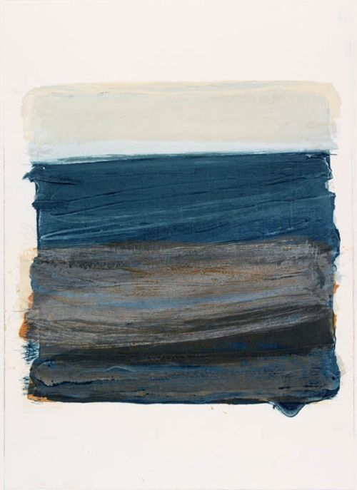 just another masterpiece: Mark Rothko.