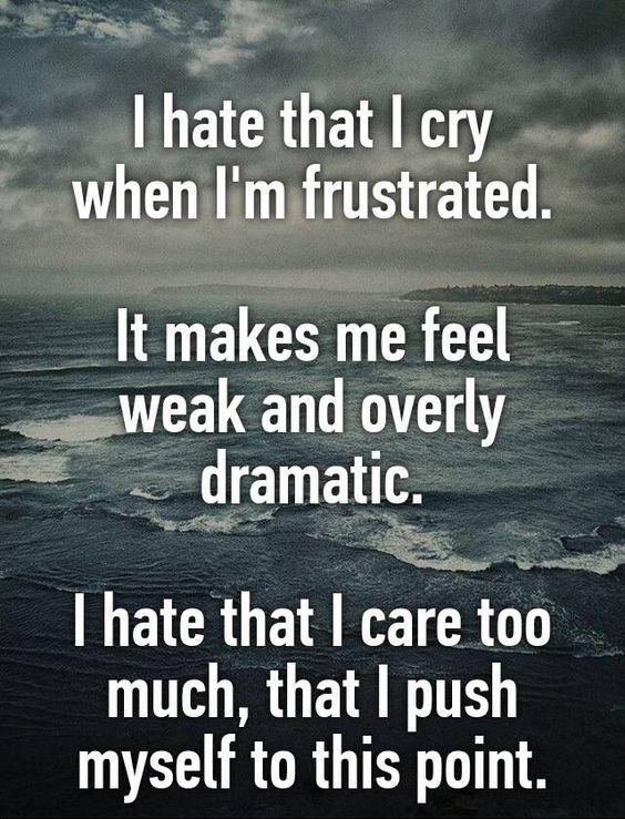 I Hate