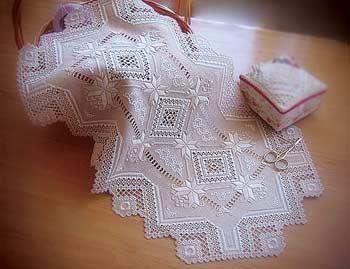 Fabulous 513 best Needlework-Hardanger and other whitework embroidery  SG71