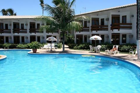 Hotel Tropical Oceano Praia- Porto Seguro