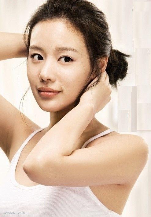 Kim Ah Joong (김아중)