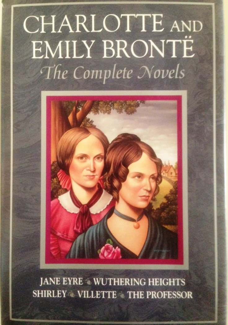 the bronte sisters a comparison of jane eyre and wuthering heights Jane eyre by:  gives a powerhouse performance of wuthering heights,  if you are a fan of the bronte sisters work jane eyre will always my favorite.
