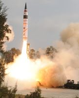 India's ballistic missiles capable of destroying China's cities