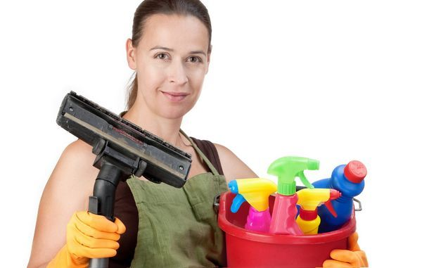 Tips til rengøring & rengøringsmidler