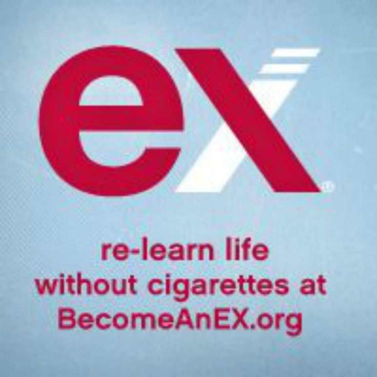 The Truth Imitative BecomeAnEX a digital smoking-cessation program and what makes quitting with EX different from other programs.