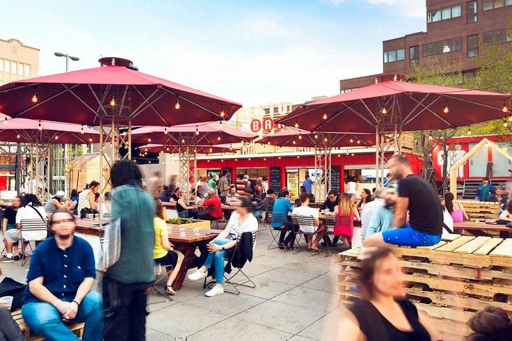 45 Free Things To Do This June 2015 In Montreal