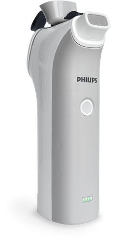 VitaBreath Philips Heathcare