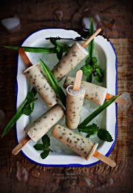 Cooking With Love: Es Kacang Hijau & Jus Pinacolada