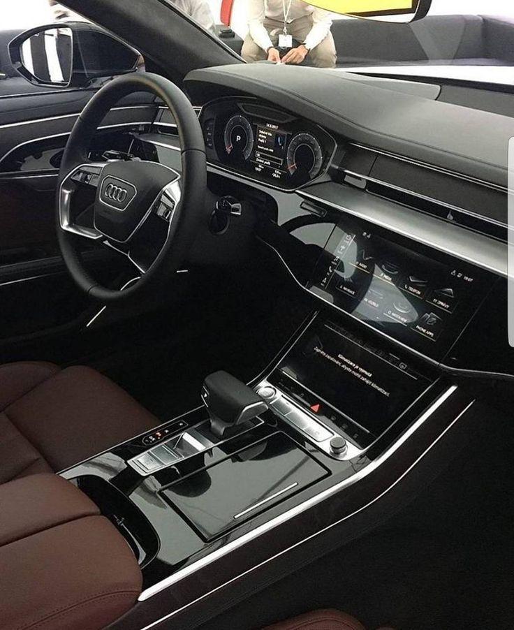 Car Audi Interior Audi Audi Interior Luxury Car Interior Super Luxury Cars