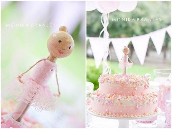 Ballerina BirthdayGirls Generation, Ballet Parties, 5Th Birthday, Keep Ballerinas, Ballerinas Cake, Ballerinas Birthday Parties, Parties Ideas, Birthday Ideas, Ballerinas Parties