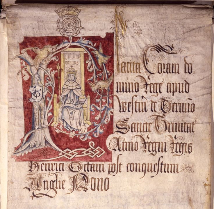 the accession of henry vii essay Horowitz emphasises the importance of henry vii in english history and sums up   grummitt also points to an influential essay by paul strohm which  henry  adopted them as tools of enforcement after his accession in 1485,.