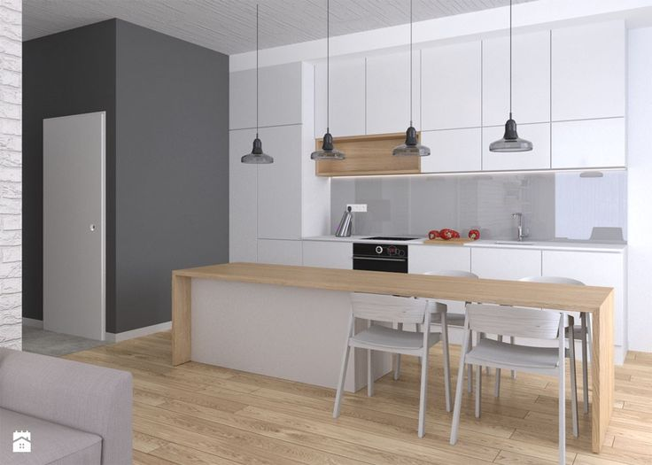 Kuchnia styl Minimalistyczny - zdjęcie od RT Studio - Kuchnia - Styl Minimalistyczny - RT Studio